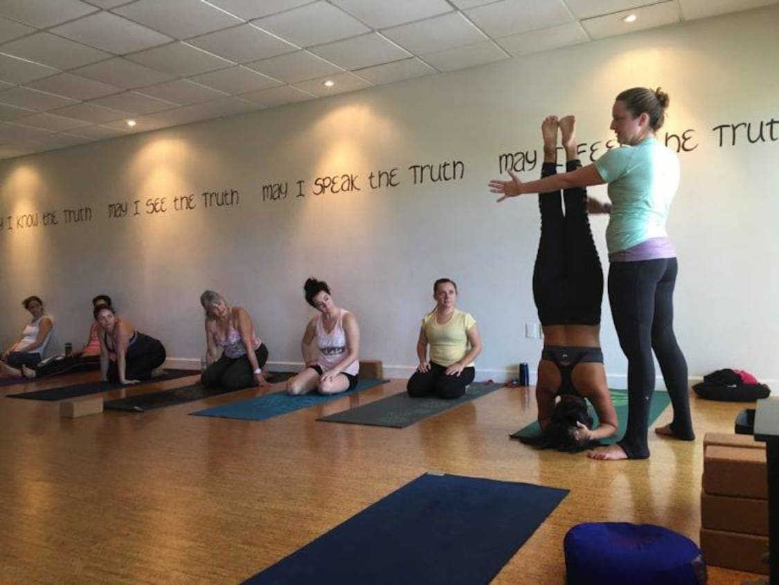 Lighthouse Yoga And Wellness Miami Lakes Read Reviews And Book Classes On Classpass