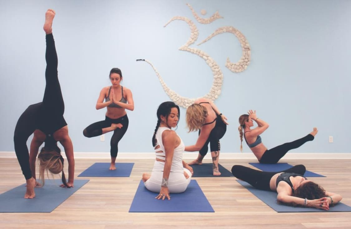Yoga4life West Read Reviews And Book Classes On Classpass