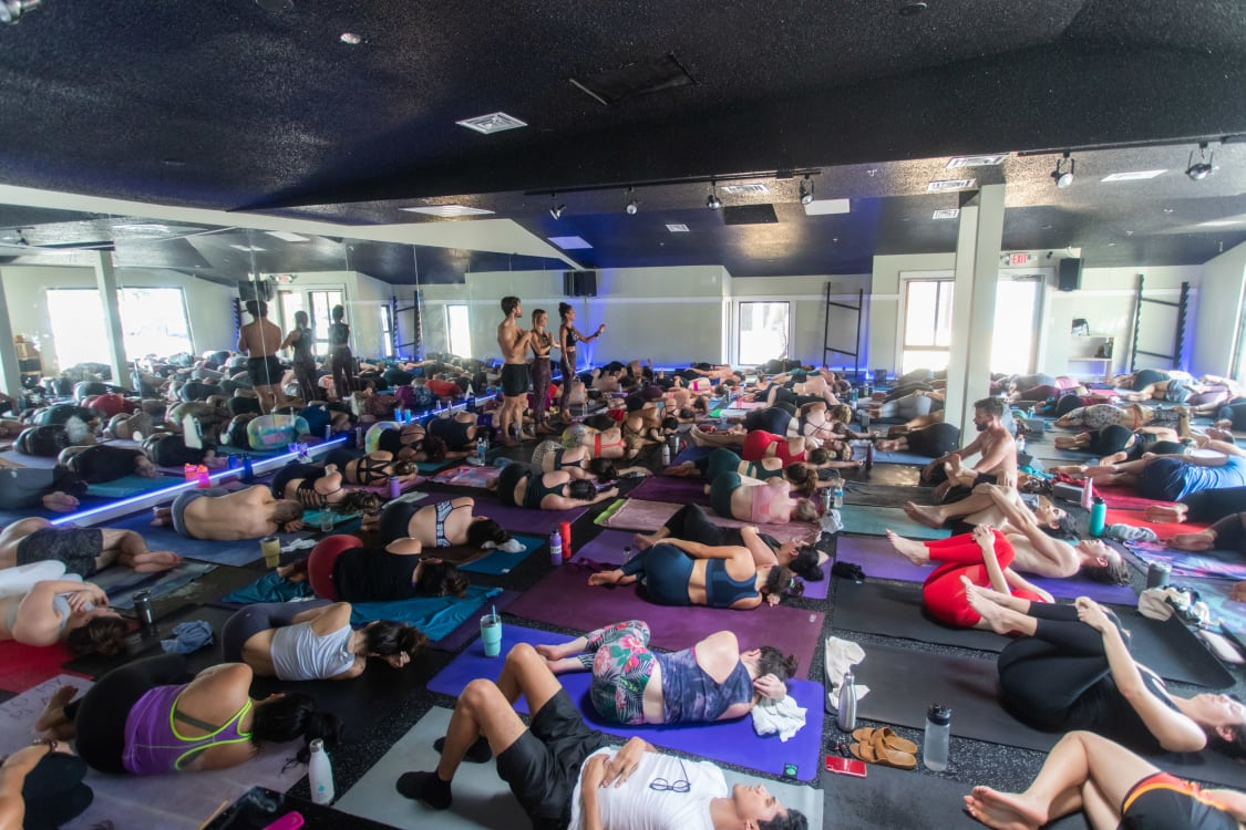 Black Swan Yoga Bishop Read Reviews And Book Classes On Classpass