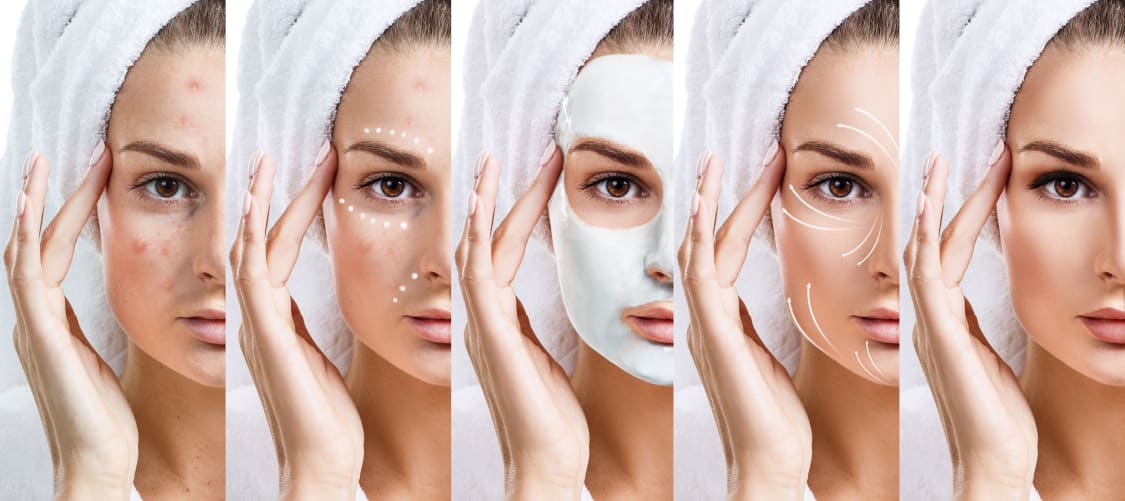 European Facial at Tamara Skin Care Beverly Hills: Read Reviews and Book  Classes on ClassPass