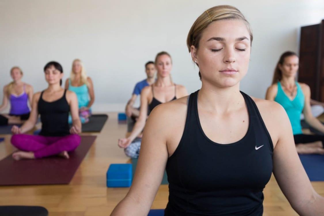 Prana Yoga Center Read Reviews And Book Classes On Classpass