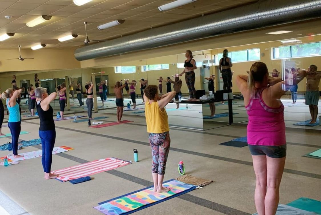 Bikram Yoga East Valley Read Reviews And Book Classes On Classpass