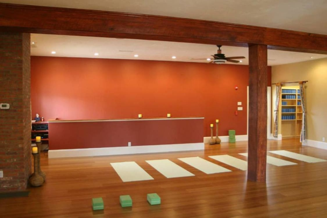 The Yoga Loft Marblehead Read Reviews And Book Classes On Classpass
