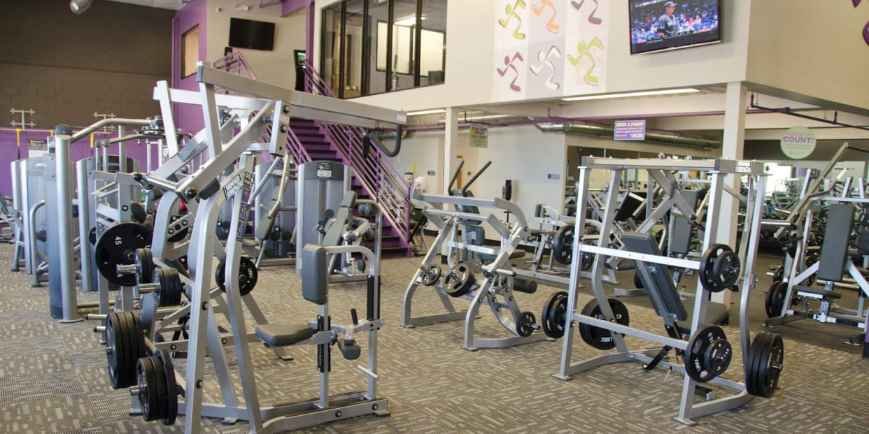 Can You Get Out Of Your Anytime Fitness Contract - All ...