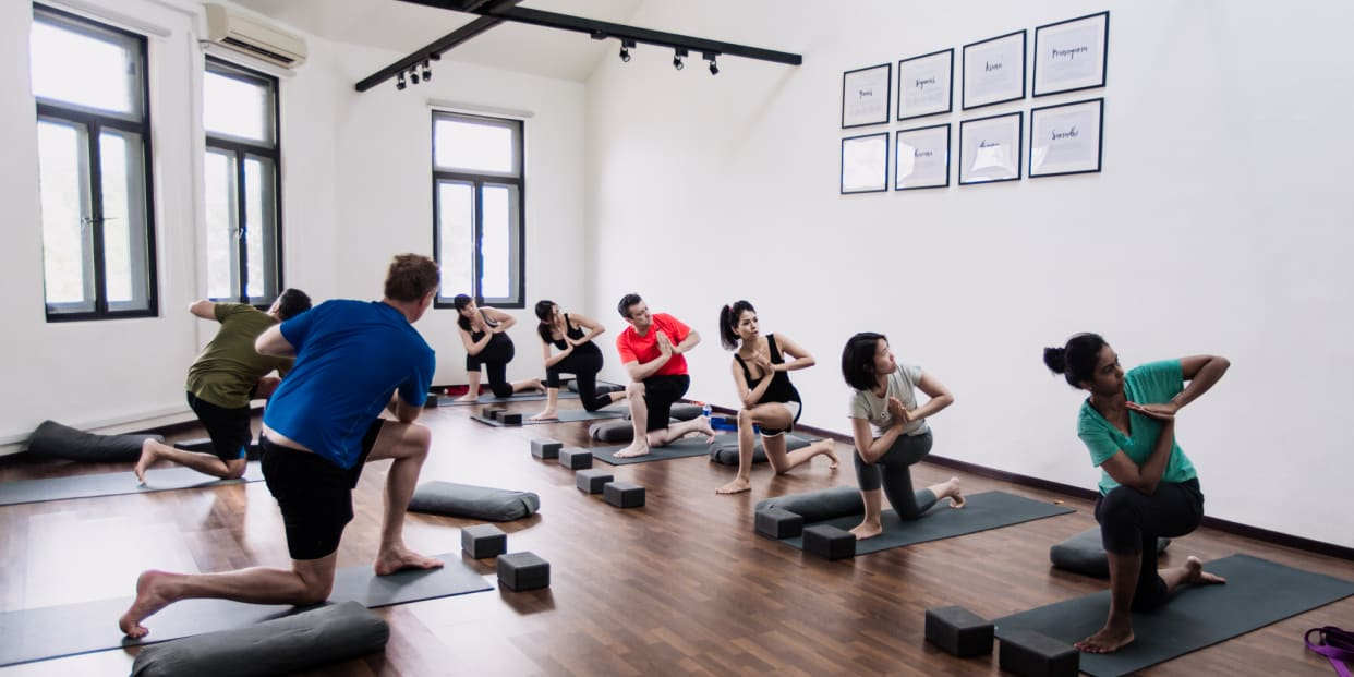 Art of Yoga: Read Reviews and Book Classes on ClassPass