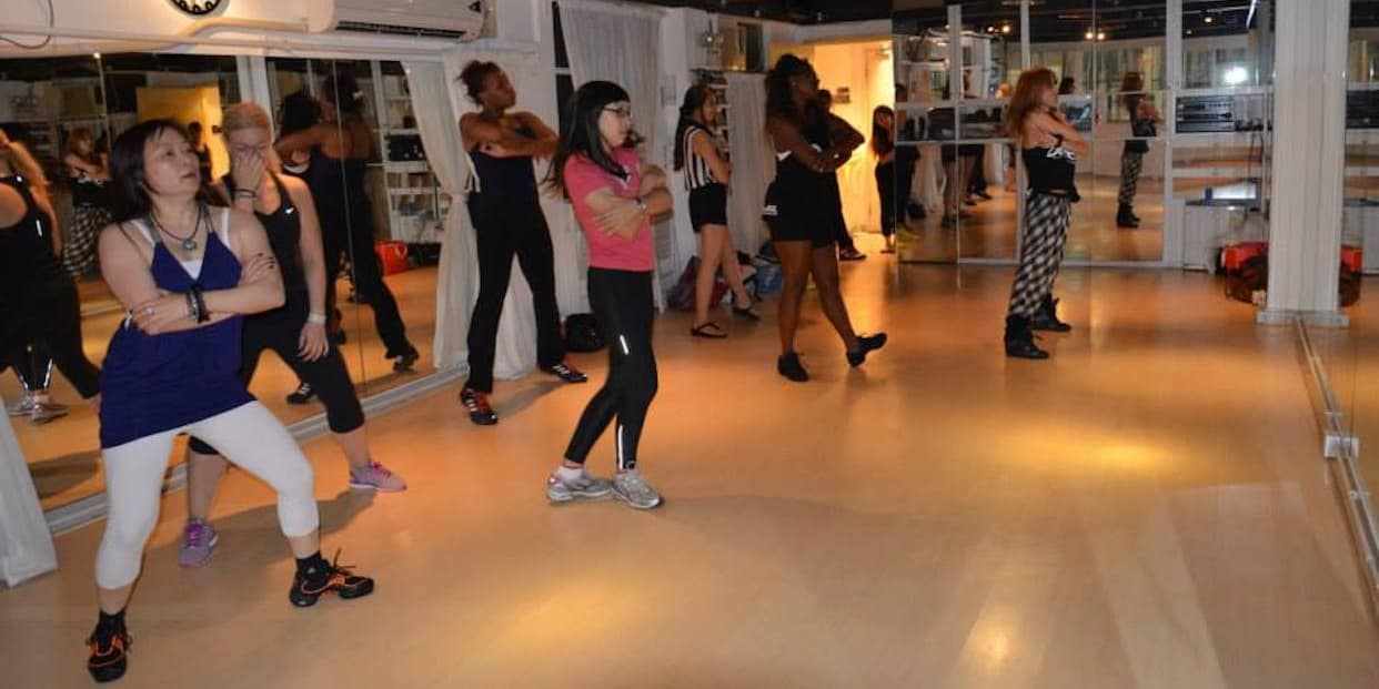 Dance Central Read Reviews And Book Classes On Classpass