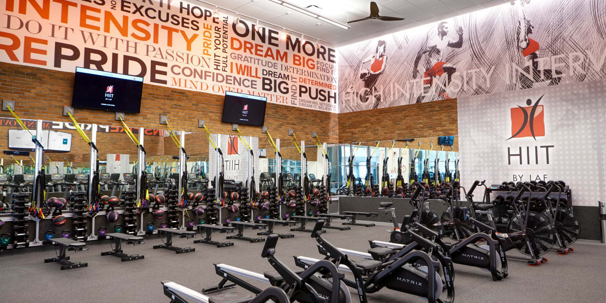 Hiit By Laf Tinley Park Read Reviews And Book Classes On Classpass