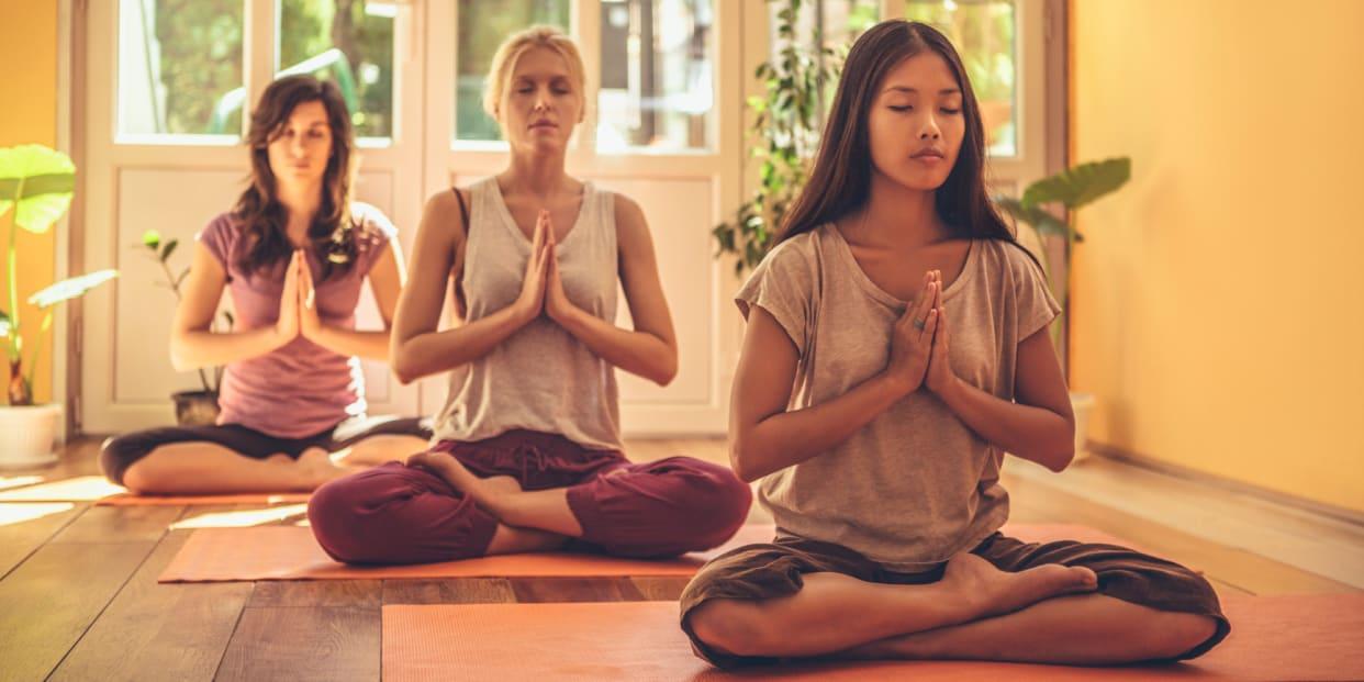 Kids Bhakti Yoga At Bhakti Yoga Shala Read Reviews And Book Classes On Classpass