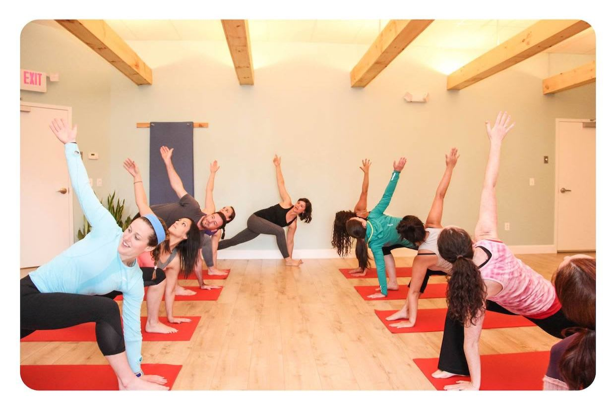 Yoga For Women S Health At Nava Yoga Center Read Reviews And Book Classes On Classpass