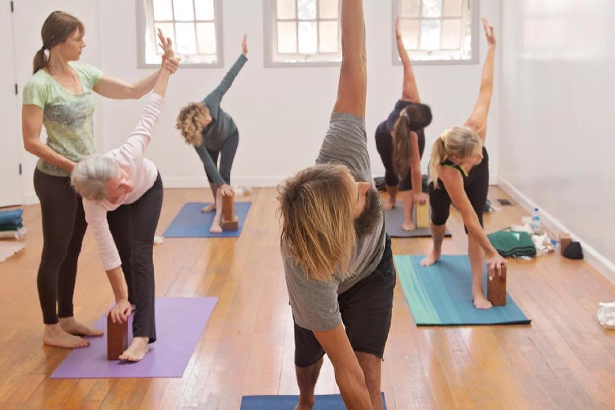 Santa Barbara Yoga Center Read Reviews And Book Classes On Classpass