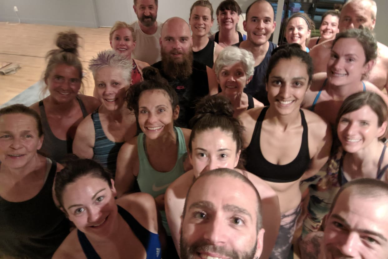 Calgary Hot Yoga Read Reviews And Book Classes On Classpass