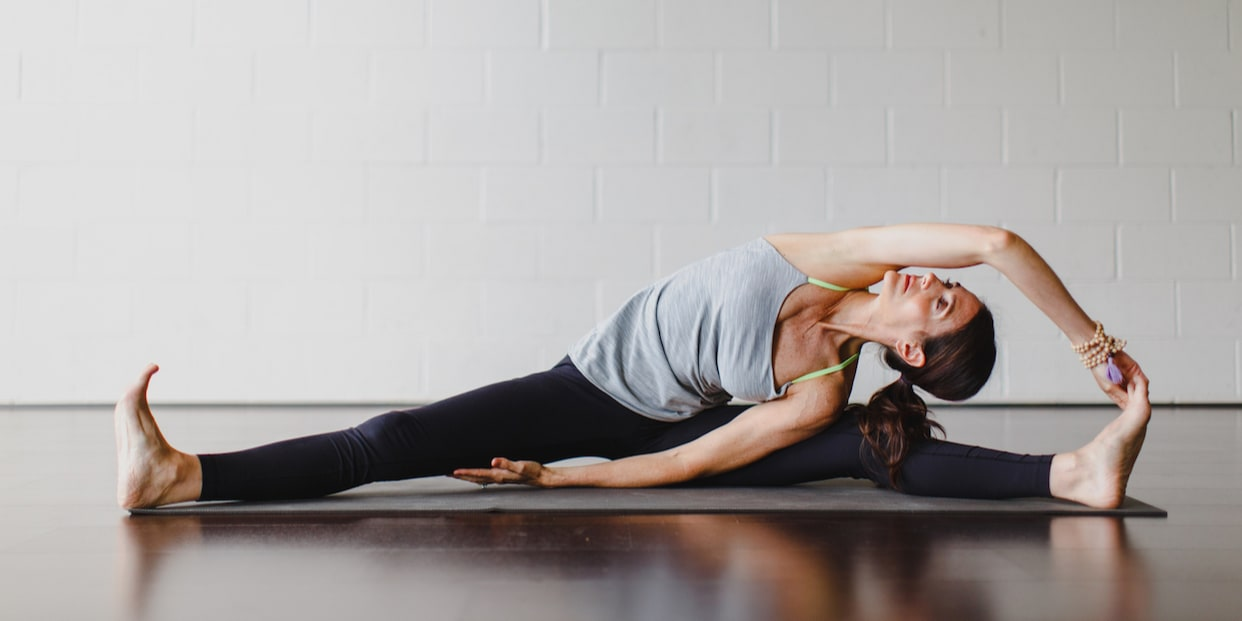 The Hot Yoga Studio Read Reviews And Book Classes On Classpass