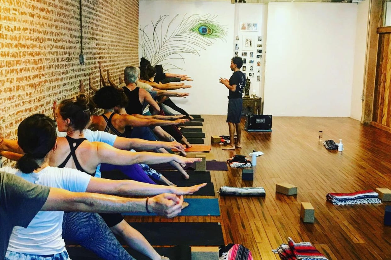 All about Classpass Los Angeles