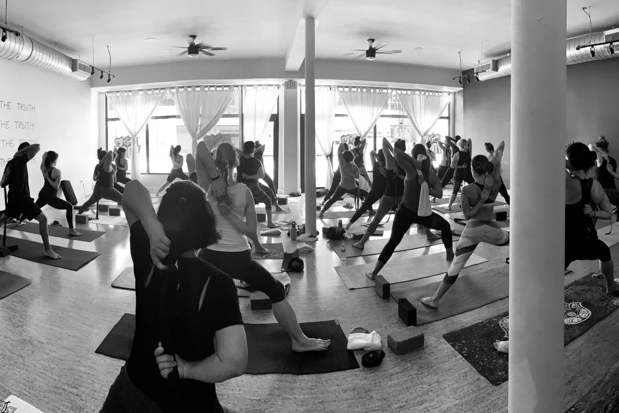 Power Flow At 305 Yoga Miami Shores Read Reviews And Book Classes On Classpass