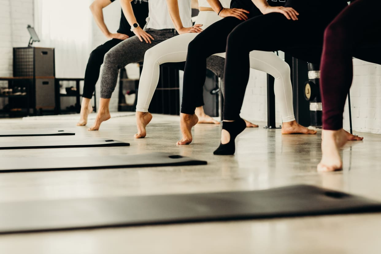 Some Known Factual Statements About Classpass Philadelphia