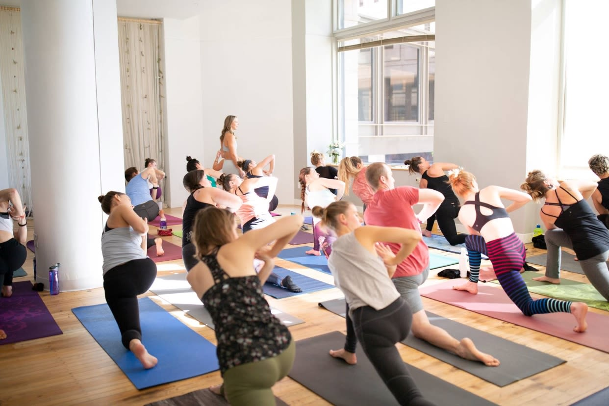 Northern Yoga Center Read Reviews And Book Classes On Classpass