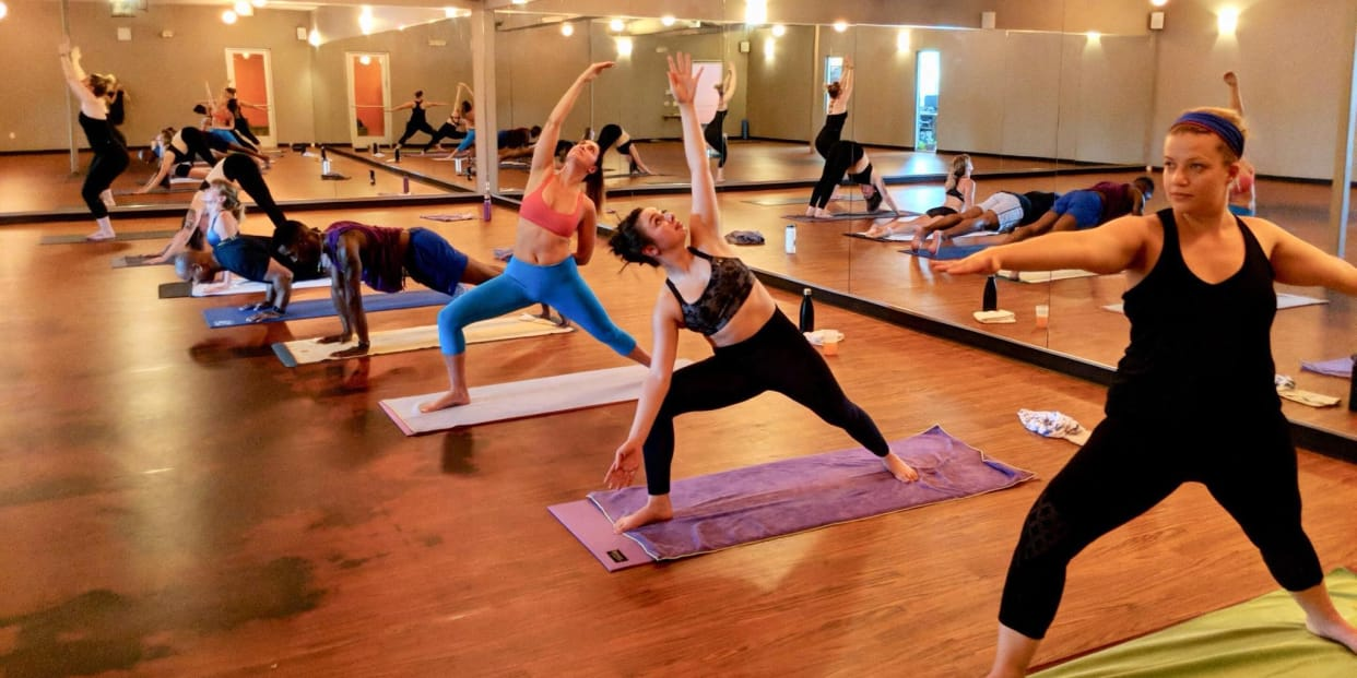 Hot Yoga Inc Northgate Read Reviews And Book Classes On Classpass