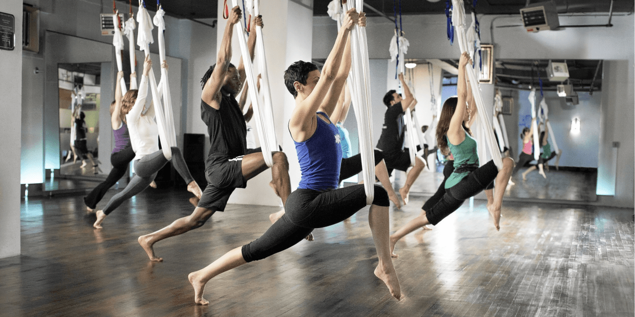Aerial Chill at Mindful Movement - Tiong Bahru: Read Reviews and Book  Classes on ClassPass