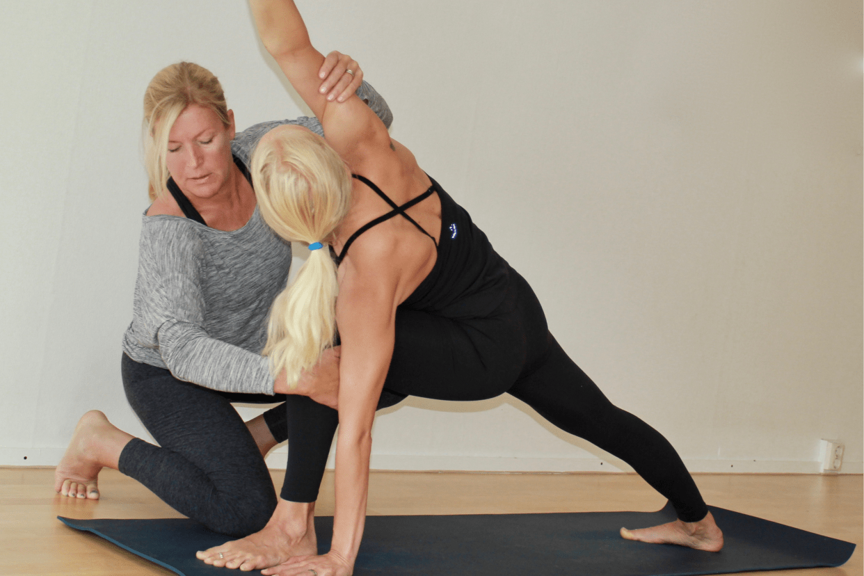 Hatha Yoga Core Stabilitet Core And Stability At Yoga Inre Balans Read Reviews And Book Classes On Classpass