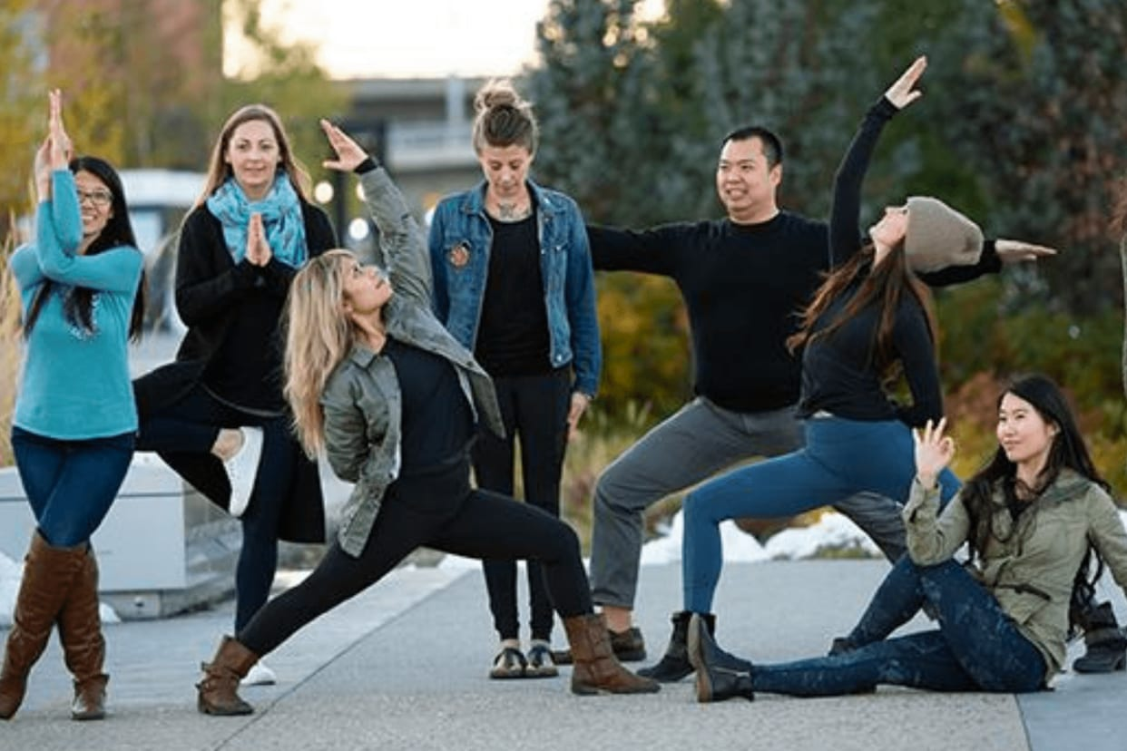Metta Yoga Calgary Read Reviews And Book Classes On Classpass