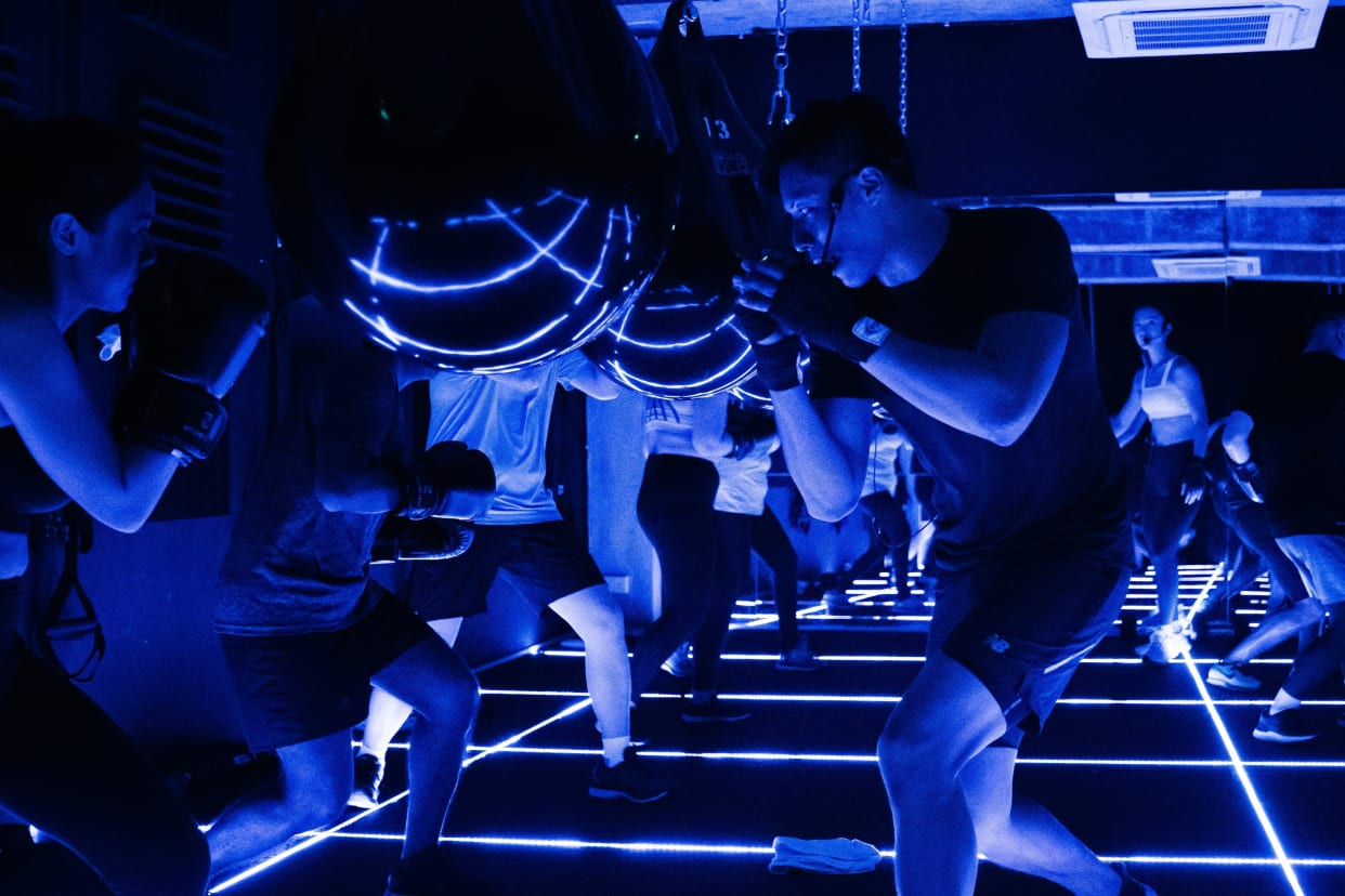 Classpass Fitness Classes Coupons For Teachers May 2020