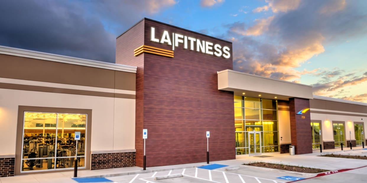 La Fitness Signature Tinley Park Read Reviews And Book Classes On Classpass