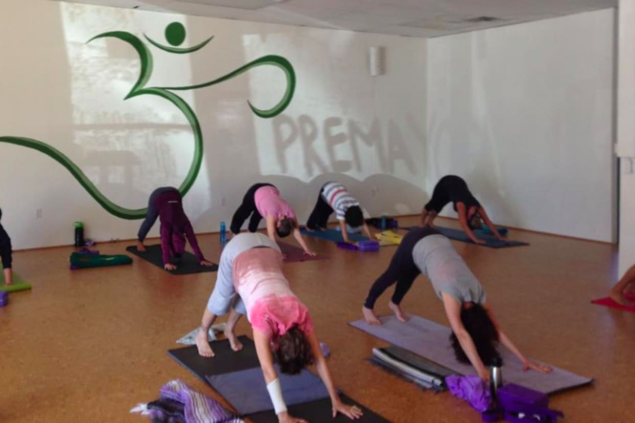 Kundalini Meditation And Pranayama At Prema Yoga Read Reviews And Book Classes On Classpass