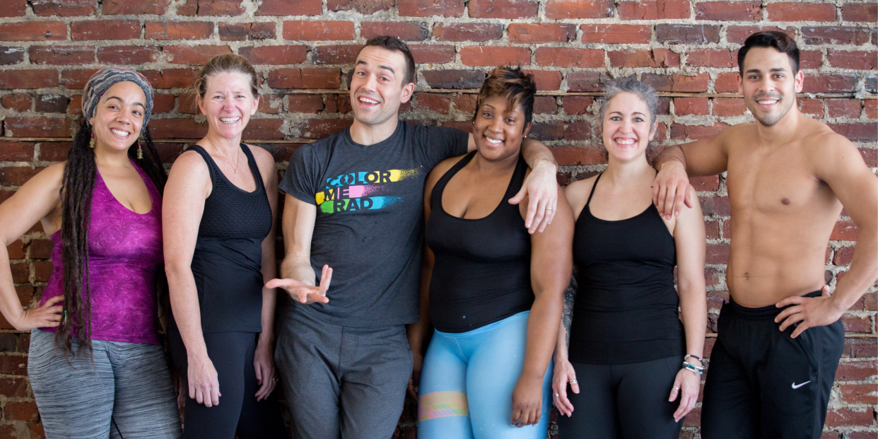 Buti Yoga At Jtown Hot Yoga Read Reviews And Book Classes On Classpass