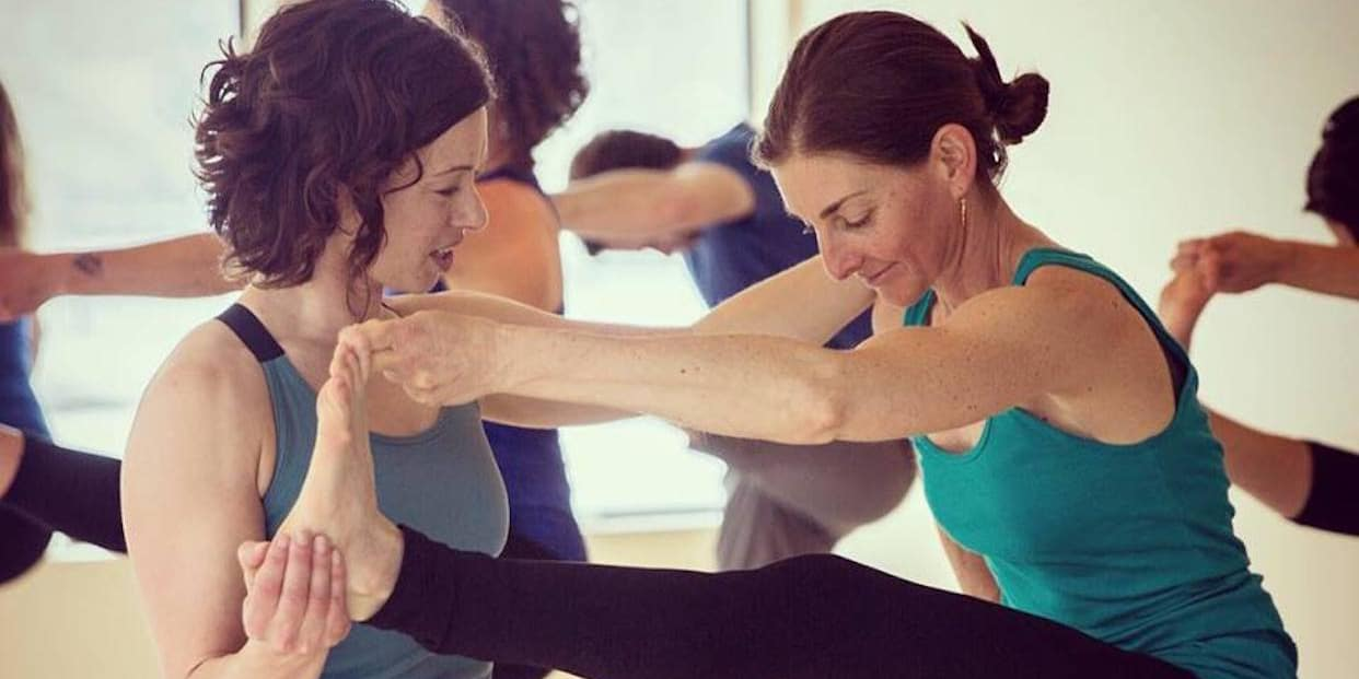 Tahoe Yoga Shala Read Reviews And Book Classes On Classpass