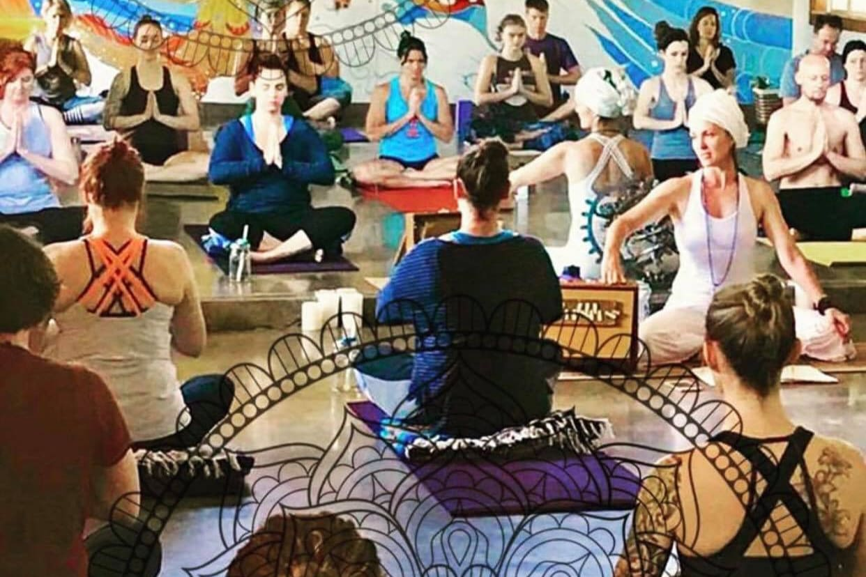 Yoga For Depression Anxiety At The Spokane Yoga Shala Read Reviews And Book Classes On Classpass