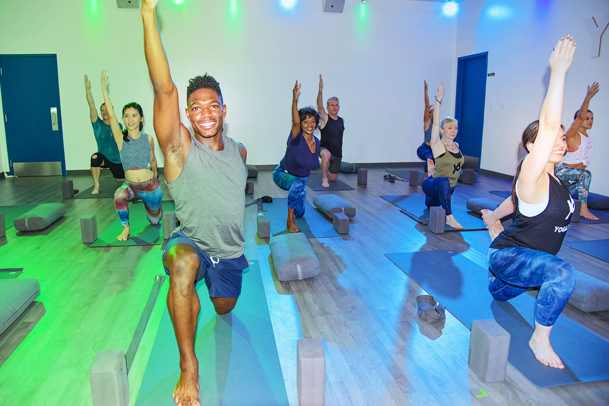 Yogasix Carmel Valley Read Reviews And Book Classes On Classpass