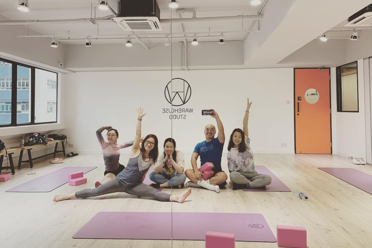 The Warehouse Dance Studio Read Reviews And Book Classes On Classpass