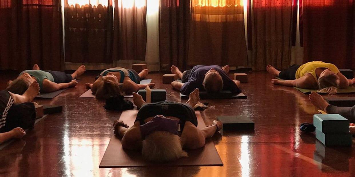Yoga Shala Calgary Read Reviews And Book Classes On Classpass