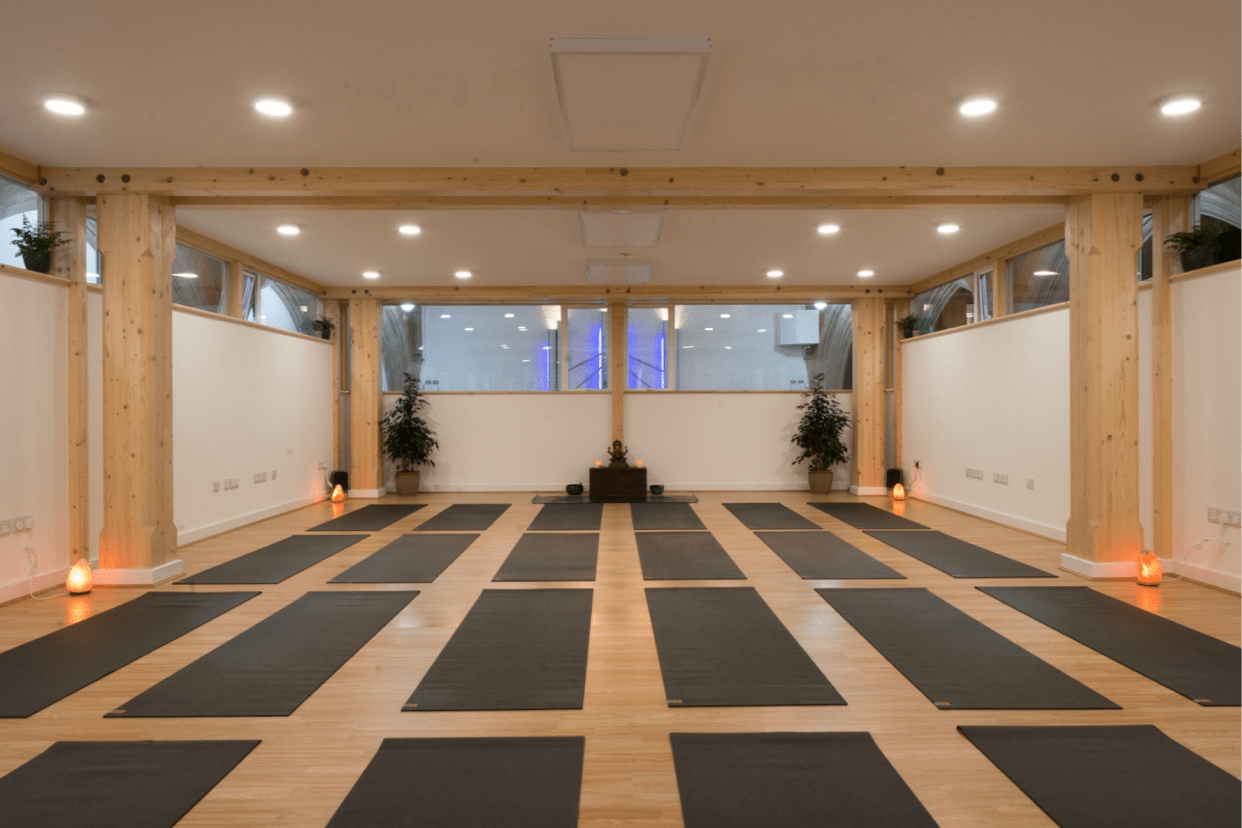 Livestream Gentle Yoga All Levels At Space Yoga Studio Read Reviews And Book Classes On Classpass