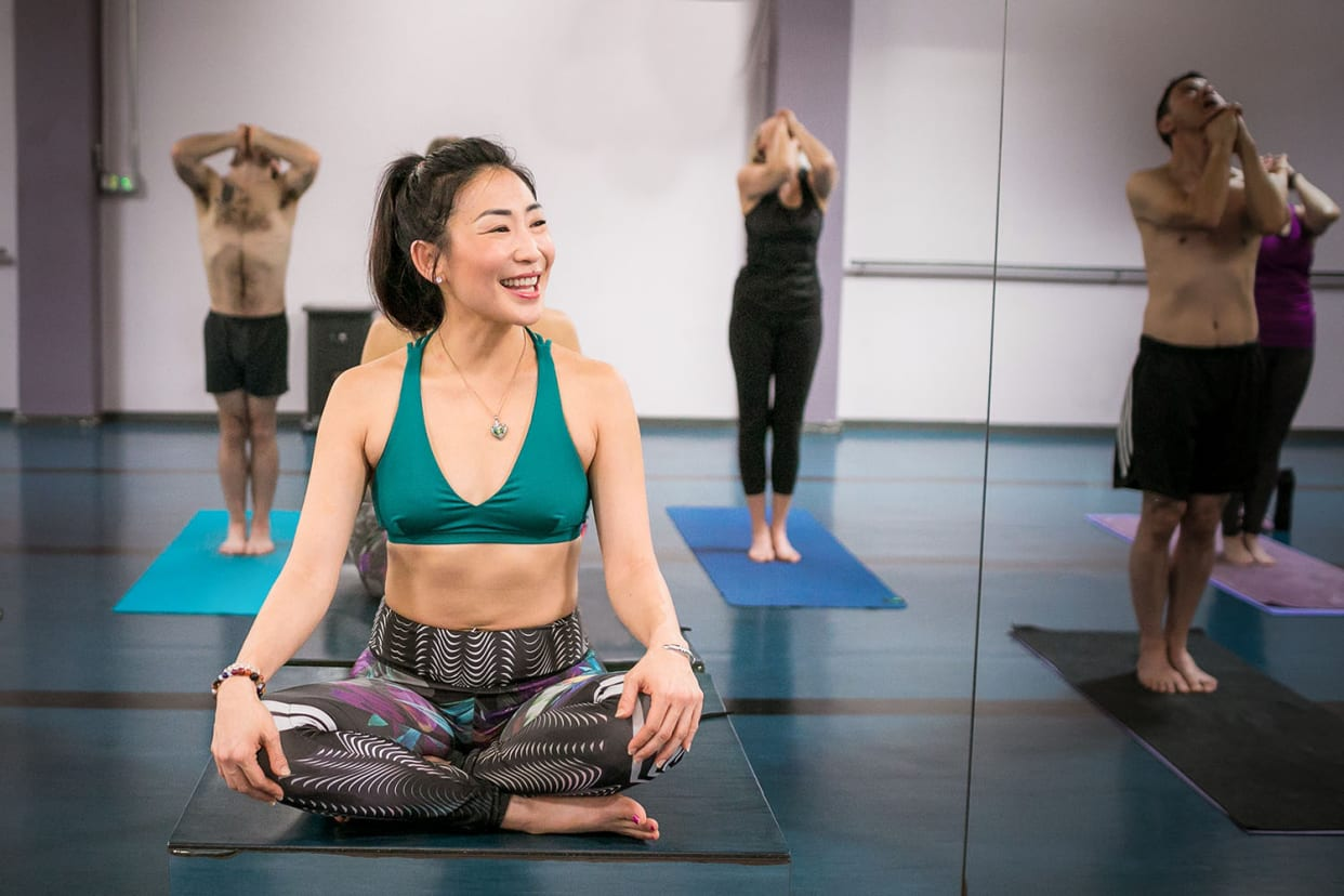 84 Asanas At Bikram Yoga West Seattle Read Reviews And Book Classes On Classpass