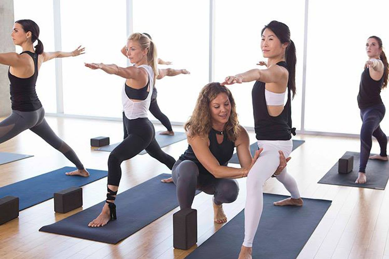 Yogaworks Newport Beach Read Reviews And Book Classes On Classpass