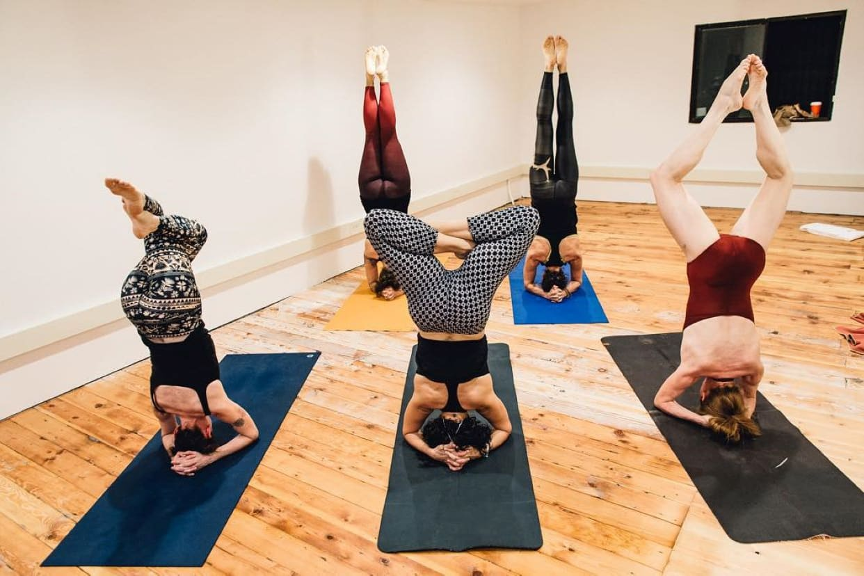 Live Stream 26 2 60 Min At Sealevel Hot Yoga Read Reviews And Book Classes On Classpass
