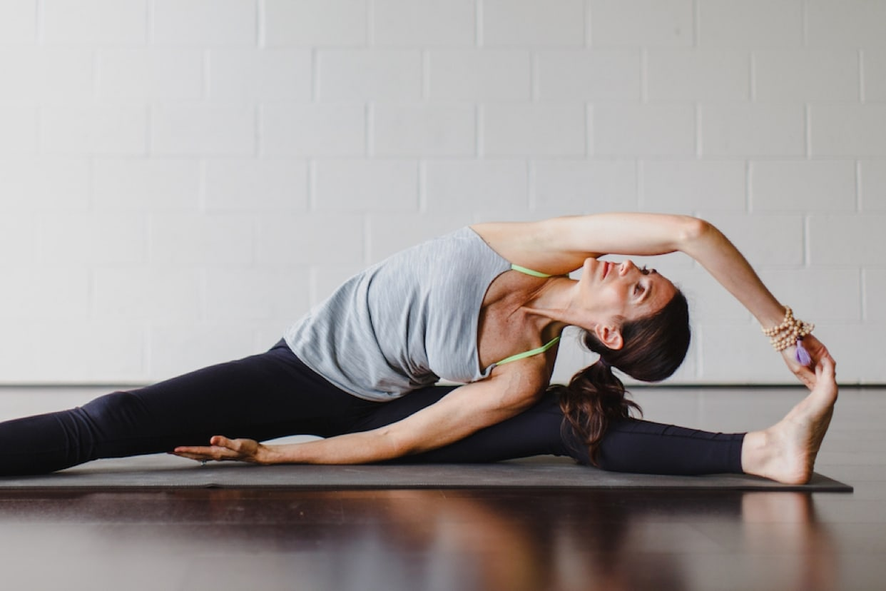 Yoga For Depression Anxiety At Your Community Yoga Center Read Reviews And Book Classes On Classpass