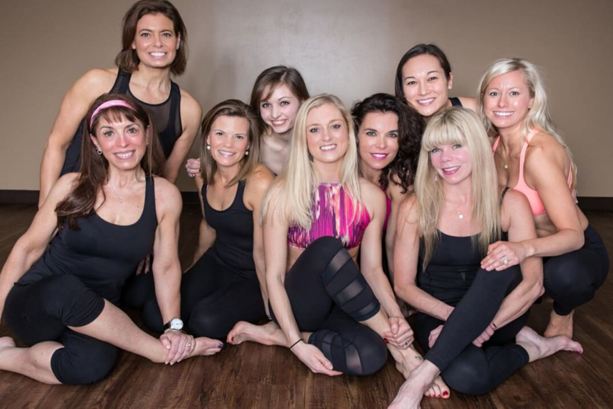 Sumits Hot Yoga St. Louis: Read Reviews and Book Classes ...