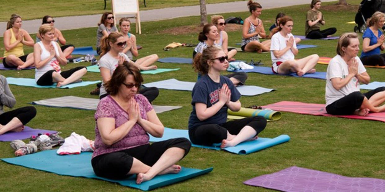 Stillness Yoga Meditation Center Read Reviews And Book Classes On Classpass