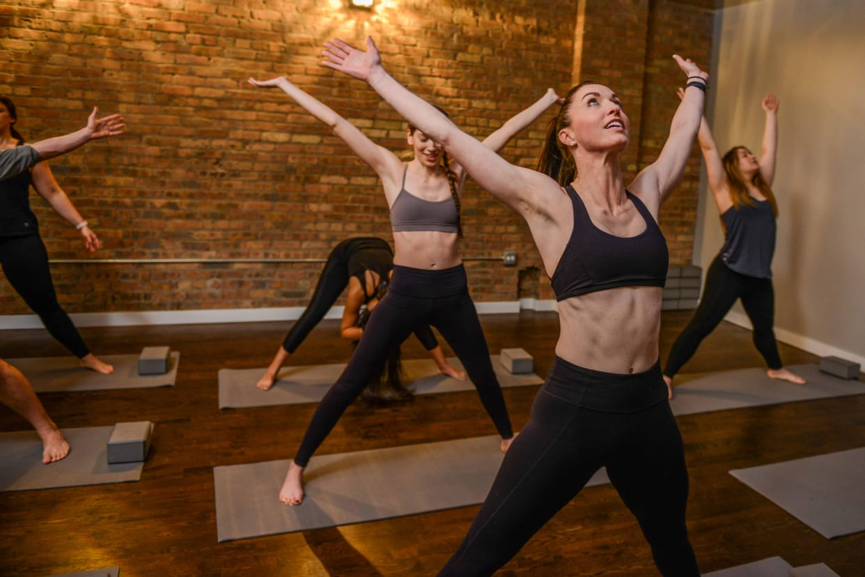 Get This Report about Classpass Flex