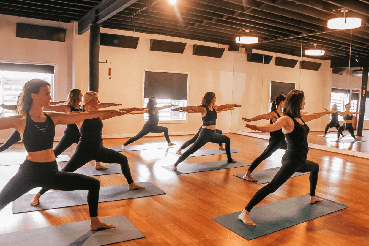 Zoom Bodyart Fitness At Mind Body Haus Read Reviews And Book Classes On Classpass