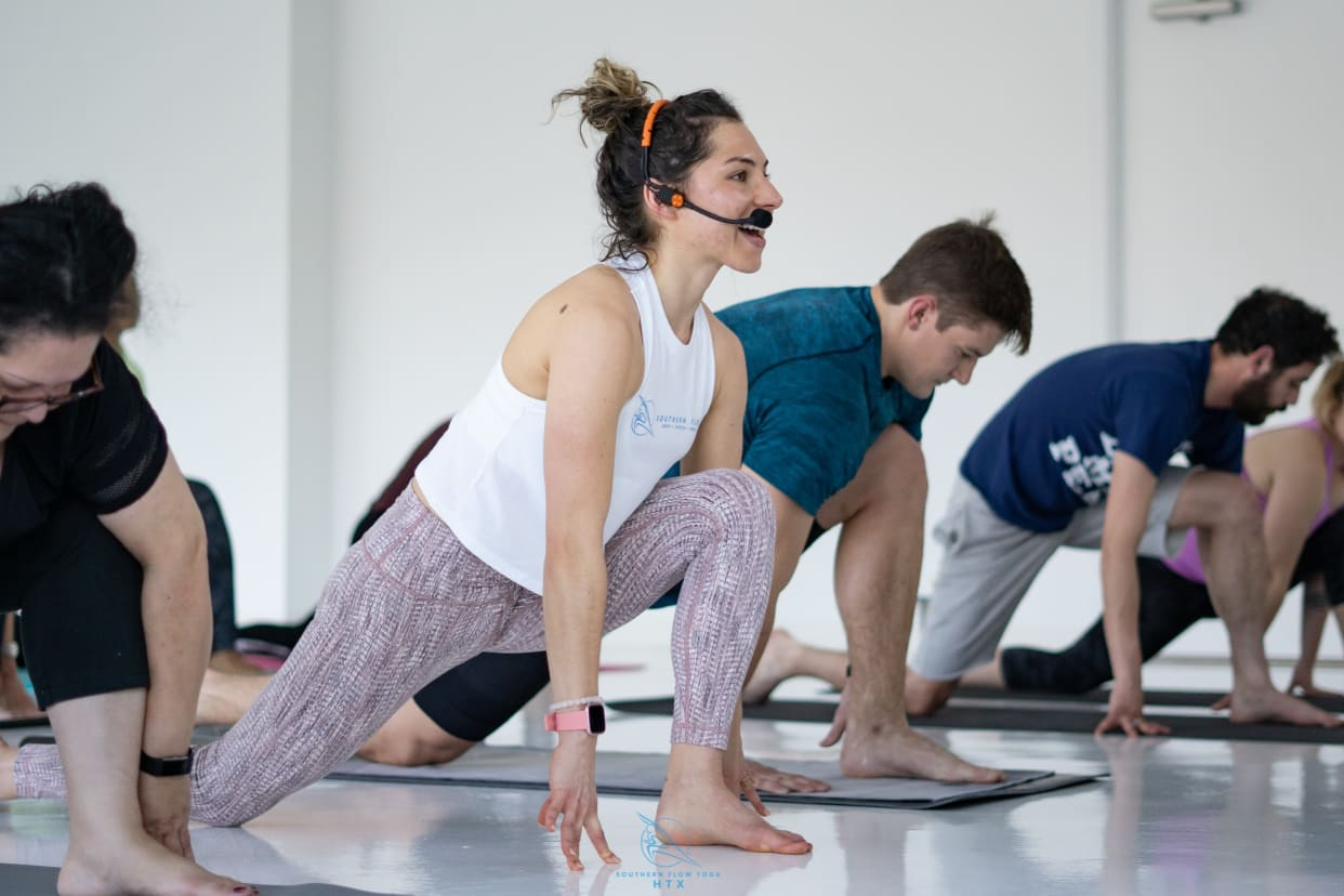 Southern Flow Yoga Read Reviews And Book Classes On Classpass