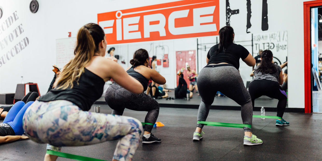 Little Known Facts About Classpass Miami.