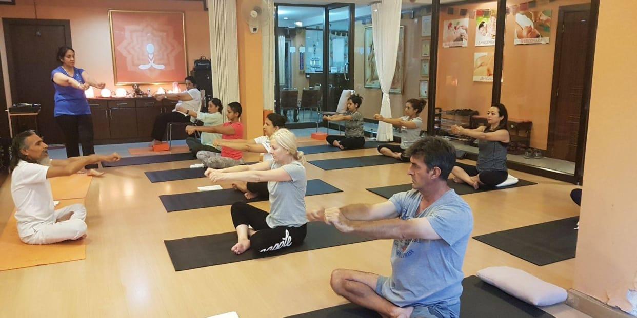 Prem Yoga And Prana Center Read Reviews And Book Classes On Classpass