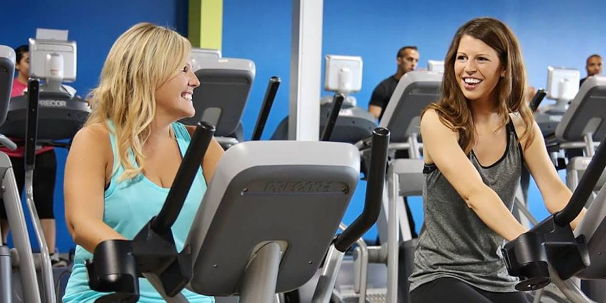 Charter Fitness Tinley Park Il Read Reviews And Book Classes On Classpass
