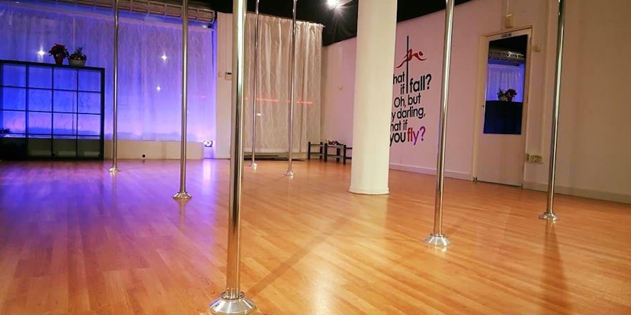 Pole Inspiration Dance Studio Den Haag Read Reviews And Book Classes On Classpass
