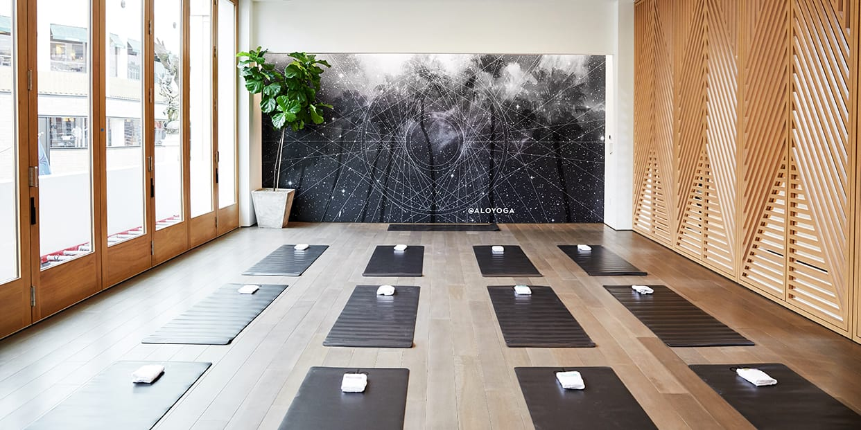 Alo Yoga The Grove Read Reviews And Book Classes On Classpass