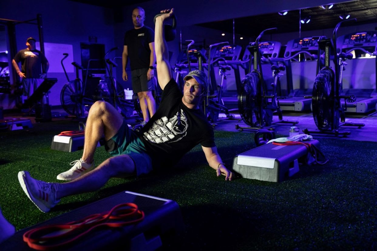 Renegade Fitcamp Pacific Beach Read Reviews And Book Classes On Classpass