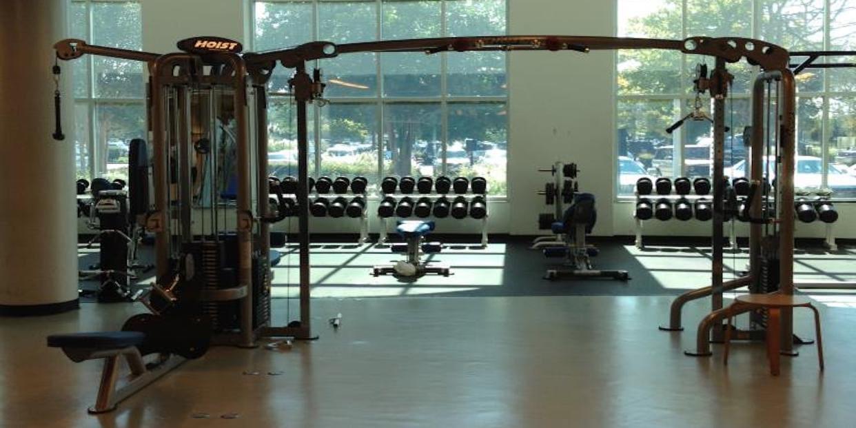 Hbu Bradshaw Fitness Center Read Reviews And Book Classes On Classpass